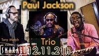 Paul Jackson Trio