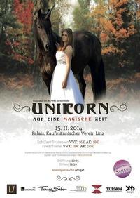 Unicorn - Auf eine magische Zeit
