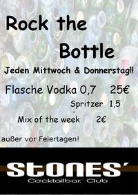 Rock the Bottle