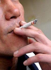 Gruppenavatar von Wir sind für das Rauchverbot in Lokalen!