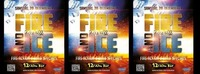 Fire & Ice@12er Alm Bar