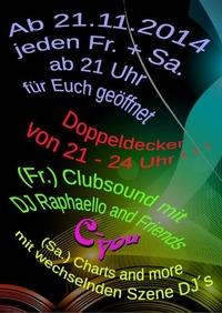 Eröffnung Teil 2 - C-you in Schärding