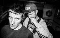 Sleaford Mods (UK)@Chelsea Musicplace