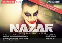 Nazar  Live Konzert