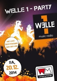Welle1 - Live