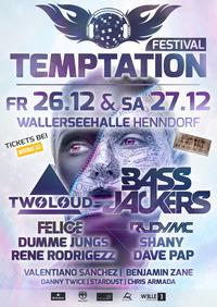 Temptation Festival 2014