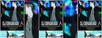 DJ Observer live on decks@Disco P2