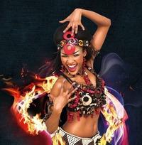 Mama Africa - Circus der Sinne - Khayelitsha@Grazer Congress