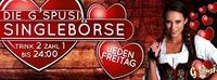 Gspusi Singlebörse@G'spusi - dein Tanz & Flirtlokal