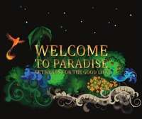 Welcome to Paradise - Get Ready for the Good Life - Maturaball BRG Pestalozzi