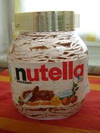 Gruppenavatar von Ich löffle gerne Nutella!