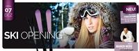 Skiopening - mit Dj Marco Mzee@Evers