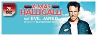 X-Mas Halligalli mit Evil Jared@Lusthouse
