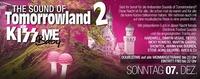 The Sound of Tomorrowland 2@Bollwerk