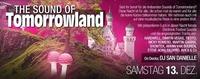 The Sound of Tomorrowland@Bollwerk Liezen