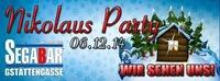 Nikolaus Party