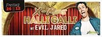 X-Mas HalliGalli mit Evil Jared@Cheeese