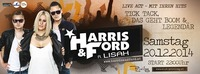 Harris & Ford ft. Lisah / Live Act / Tick Tack@Club Privileg