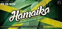 Hamaika - Wir sind dann mal weg - Maturaball BRG Hammerling