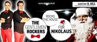 The Gentlemen Rockers@Brooklyn