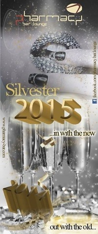Silvester  countdown to midnight party