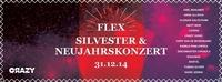 Silvester und Neujahrskonzert@Viennas First 90ies Club