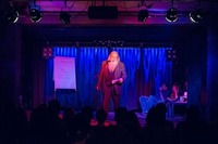 Mühslam - Der Poetry Slam in der Cselley Mhle@Cselley Mühle