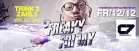 Freaky Friday@C7 - Bad Leonfelden