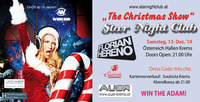 The Christmas Show - Star Night Club