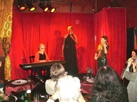We are Woman - eine philosophische Komdie auf Deutsch@Arena Bar Variete Theater Cafè