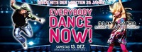 Everybody Dance Now - 90er & 2000er Hits@Brooklyn