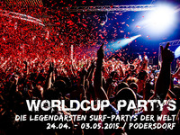 Worldcup Partys 2015