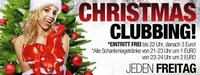 Christmas Clubbing@Bollwerk