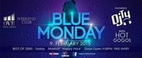 Blue Monday by Ovb Team Krems