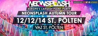 Neonsplash Autumn Tour-stop
