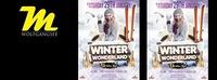 Winter Wonderland@12er Alm Bar