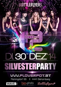 Silvesterparty meets Bottleflyers