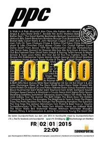 Die Soundportal Top 100 Party