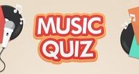 Music Quiz - Jedes Team wird beschenkt