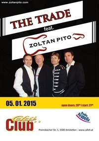 The Trade feat Zoltan Pito