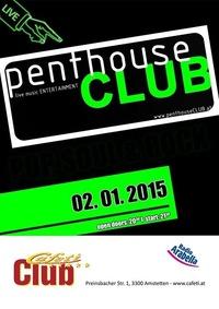 penthouse Club live