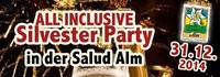 All Inclusive Silvester-Party