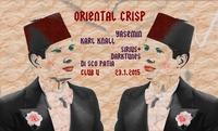 Crisp@Club U