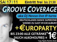 Croove Coverage live @ turns@Excalibur