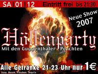 Höllenparty @Excalibur