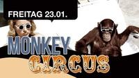 Monkey Circus@Monkeys