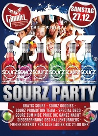 Sourz - Party - Night