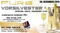 Pure Vorsilvester Party