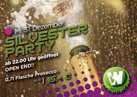 SILVESTERPARTY