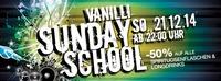 Vanilli Sunday School